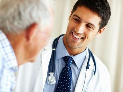 Ασθενής και γιατρός, μια σχέση που οφείλει να δυναμώσει