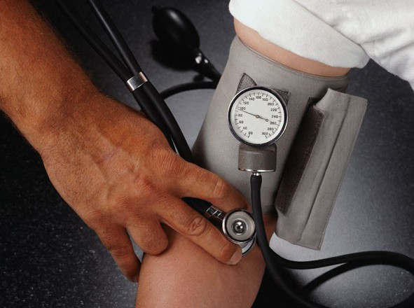 υπέρταση - αρτηριακή πίεση