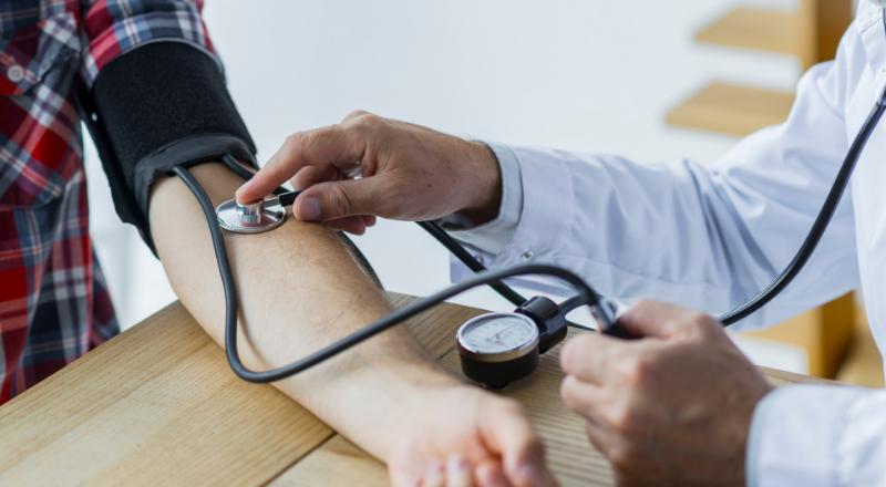 Τα συμπτώματα της υψηλής αρτηριακής πίεσης