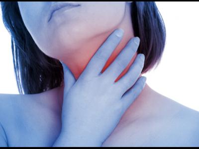 Τα συμπτώματα και η θεραπεία της φαρυγγίτιδας