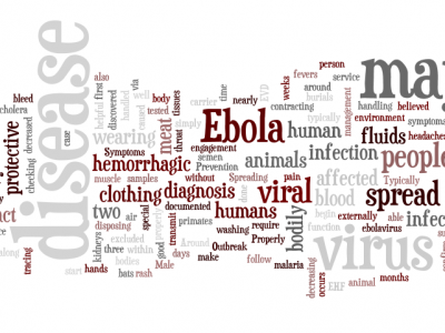 Τι είναι ο ιός Έμπολα και πώς μεταδίδεται