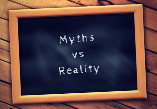 Ουρική αρθρίτιδα: Μύθοι και αλήθειες