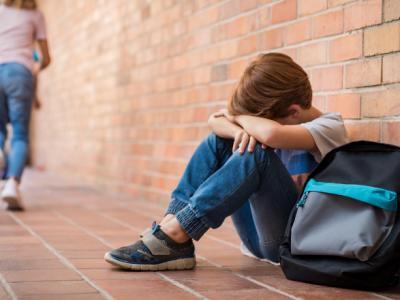 Το «bullying» στην παιδική ηλικία προβλέπει την παχυσαρκία μεταγενέστερα