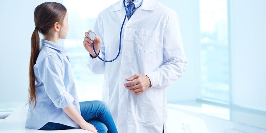Οι σημαντικότερες ιατρικές εξετάσεις για το παιδί πριν το σχολείο