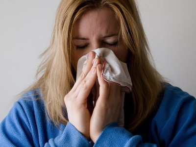 Ιώσεις του χειμώνα και μέτρα πρόληψης