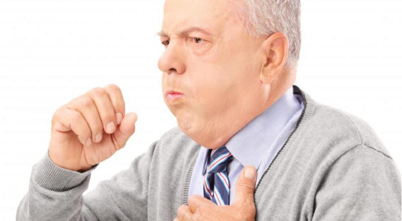 Βήχας: Πότε χρειάζεται να απευθυνθείτε σε γιατρό