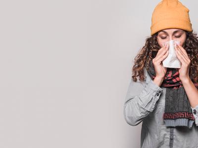 Μέτρα πρόληψης για τις ιώσεις του χειμώνα