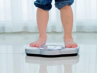 Η παχυσαρκία αυξάνει την αρτηριακή πίεση των παιδιών
