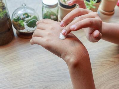 Μπορεί ο διαβήτης να επηρεάσει την υγεία του δέρματος;