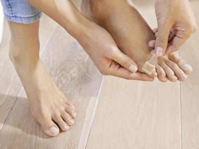 Διαβητικό πόδι: Οδηγίες για το καλοκαίρι