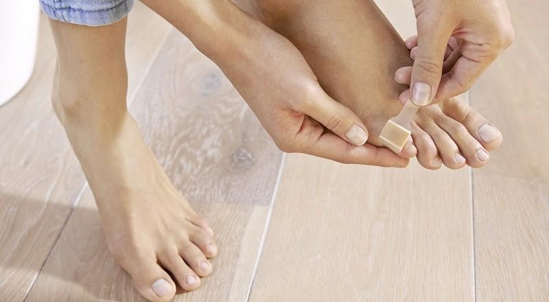 Διαβητικό πόδι: Πώς πρέπει να γίνεται η περιποίηση