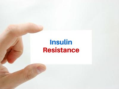 Όταν ο οργανισμός είναι ανθεκτικός στην ινσουλίνη