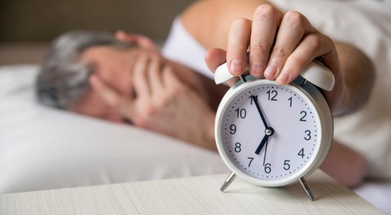 Η έλλειψη ύπνου κακή για την υγεία της καρδιάς