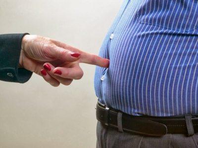 Κάθε περιττό κιλό μειώνει το προσδόκιμο ζωής κατά δύο μήνες