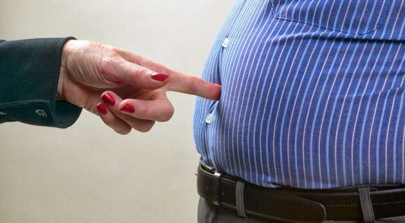 Λίπος στην κοιλιά: Πότε και γιατί πρέπει να το μειώσω