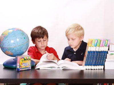 Τα ω-3 και ω-6 λιπαρά βελτιώνουν τις σχολικές επιδόσεις των παιδιών