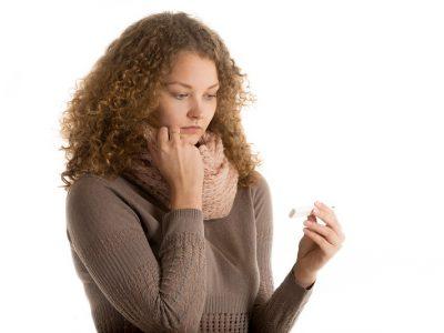 Η διαχείριση της γρίπης στα άτομα με σακχαρώδη διαβήτη