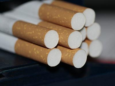 Ένα πακέτο τσιγάρα τη μέρα προκαλεί 150 μεταλλάξεις στους πνεύμονες