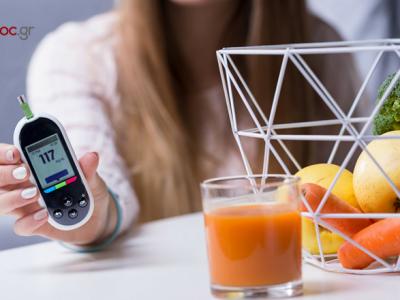 Σακχαρώδης διαβήτης: Πώς αντιμετωπίζεται η υπεργλυκαιμία
