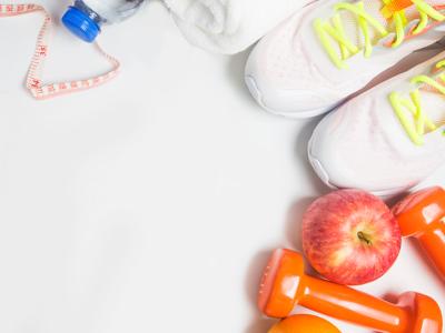 Ενεργοποιώντας τον μεταβολισμό για υγιές σωματικό βάρος