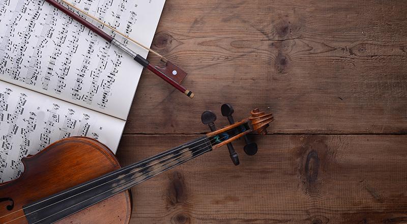 Καταπολεμήστε την υπέρταση ακούγοντας κλασική μουσική