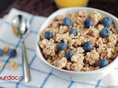 Η παράλειψη του πρωινού συνδέεται με αύξηση του βάρους