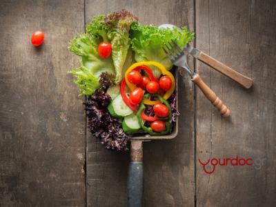 Έχω υπέρταση – Τι διατροφή θα πρέπει να ακολουθήσω;