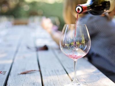Η κατανάλωση αλκοόλ συνδέεται με ταχυπαλμία