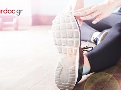 Η τακτική άσκηση μπορεί να μειώσει τον κίνδυνο κατάθλιψης