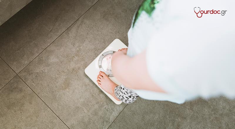 Έρευνα: Γιατί τα παχύσαρκα άτομα δυσκολεύονται ν' αδυνατίσουν