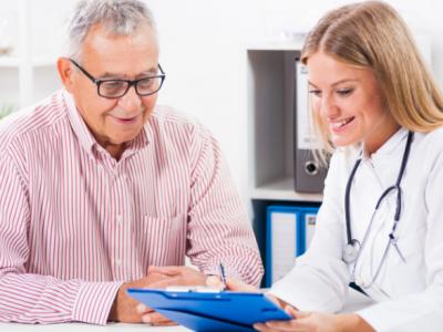 Γιατί πρέπει να αλλάξει η σημερινή σχέση ιατρού και ασθενή