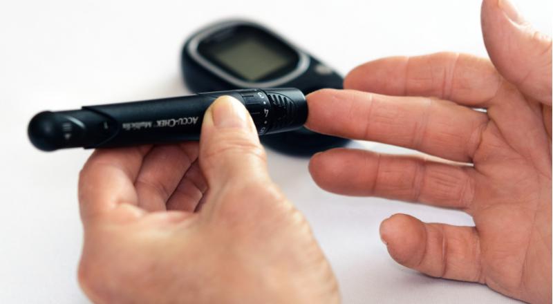 Σακχαρώδης διαβήτης: Όσα πρέπει να γνωρίζετε σε 2 λεπτά [video]