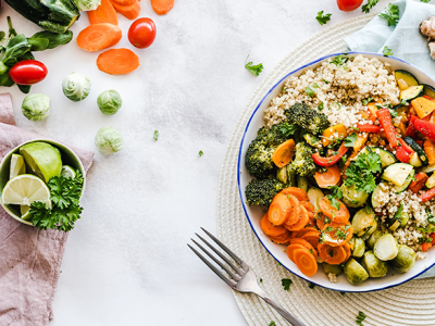 Οστεοπόρωση: Τι διατροφή θα πρέπει να ακολουθούμε